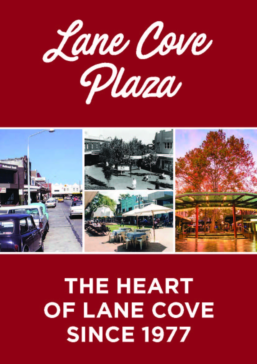 A4 Booklet 40 Anniversary of Lane Cove Plaza 2017_Page_01.jpg