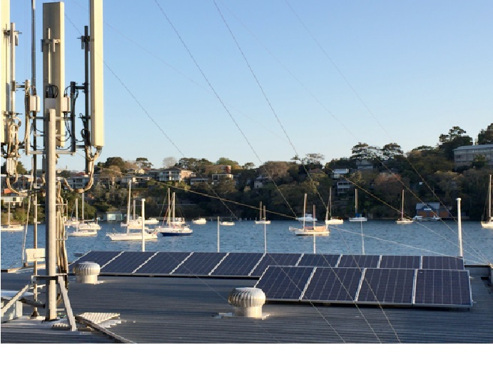 Sailing Club Solar Panel 2 - Sustainability Small Grant - 2017.jpg